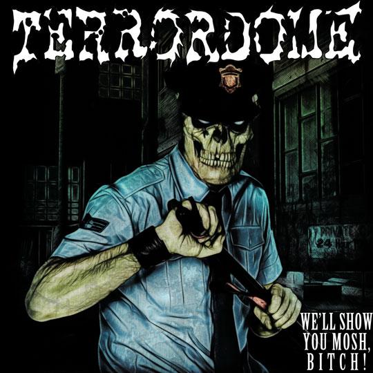Terrordome